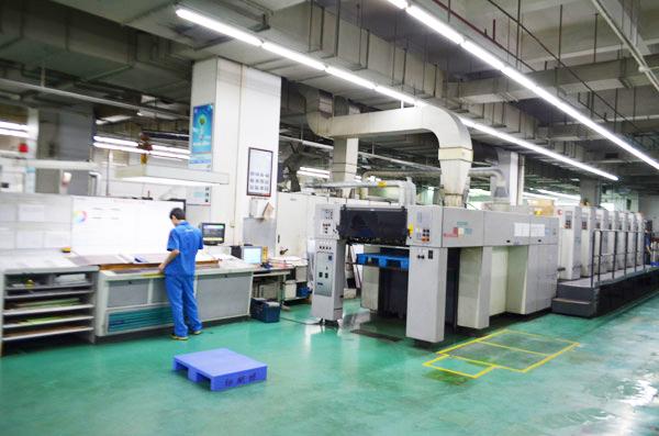 Omoshiroi Block Factory